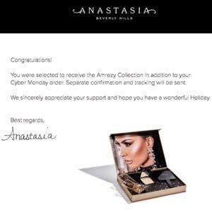 Anastasia Beverly Hills Makeup - ANASTASIA Beverly Hills PR PACKAGE